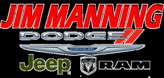 Jim Manning Dodge Chrysler Jeep