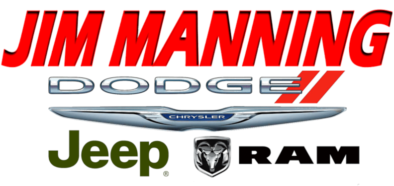 Jim Manning Dodge Chrysler Jeep