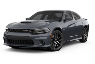 New 2019 Dodge Charger SCAT PACK RWD Sedan For Sale Dinuba CA