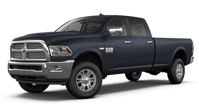New  2018 Ram 2500 LARAMIE CREW CAB 4X4 8' BOX Crew Cab For Sale/Lease Dinuba, CA