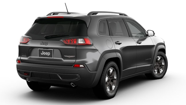 new 2019 jeep cherokee trailhawk 4x4 for sale lease. Black Bedroom Furniture Sets. Home Design Ideas
