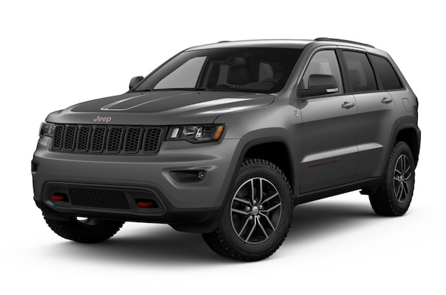 new 2018 jeep grand cherokee trailhawk 4x4 for sale lease. Black Bedroom Furniture Sets. Home Design Ideas