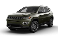 New 2021 Jeep Compass 80TH ANNIVERSARY 4X4 Sport Utility For Sale in Dinuba, CA