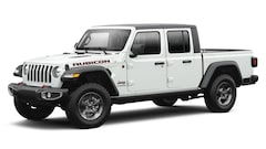 New 2021 Jeep Gladiator RUBICON 4X4 Crew Cab For Sale in Dinuba, CA