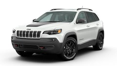 New 2020 Jeep Cherokee TRAILHAWK ELITE 4X4 Sport Utility For Sale in Dinuba, CA