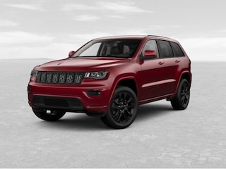 New 2018 Jeep Grand Cherokee ALTITUDE 4X4 Sport Utility For Sale Dinuba CA