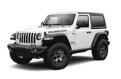 New 2021 Jeep Wrangler RUBICON 4X4 Sport Utility For Sale in Dinuba, CA