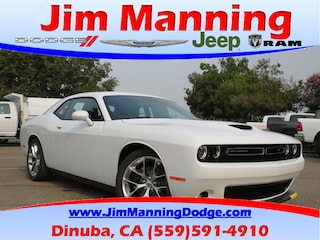 New 2020 Dodge Challenger GT Coupe For Sale Dinuba CA