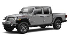New 2021 Jeep Gladiator RUBICON 4X4 Crew Cab For Sale in Dinuba, CA