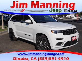 New 2019 Jeep Grand Cherokees For Sale/Lease Dinuba, CA