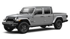 New 2021 Jeep Gladiator 4X4 CALIFORNIA EDITION Crew Cab For Sale in Dinuba, CA