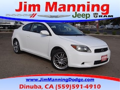 2007 Scion tC Coupe Hatchback