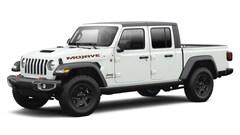 New 2021 Jeep Gladiator MOJAVE 4X4 Crew Cab For Sale in Dinuba, CA