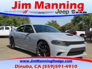 New 2020 Dodge Charger GT RWD Sedan For Sale Dinuba CA