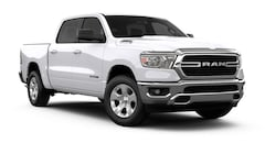 New 2019 Ram All-New 1500 BIG HORN / LONE STAR CREW CAB 4X2 5'7 BOX Crew Cab For Sale in Dinuba, CA