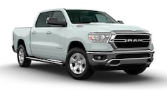 New 2020 Ram 1500 BIG HORN CREW CAB 4X2 5'7 BOX Crew Cab For Sale in Dinuba, CA