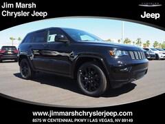 2018 Jeep Grand Cherokee ALTITUDE 4X2 Sport Utility