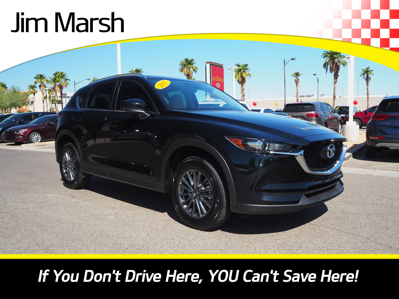 Used 2017 Mazda CX 5 Touring FWD Sport Utility In Las Vegas, NV