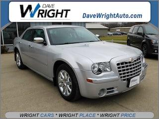 2009 Chrysler 300 Limited Sedan