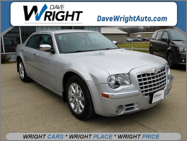 2009 Chrysler 300 Limited Sedan