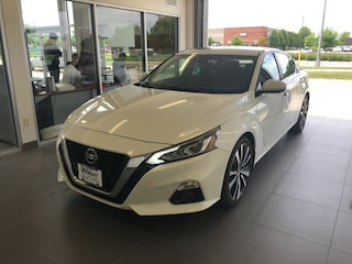 2019 Nissan Altima 2.0 Platinum Sedan
