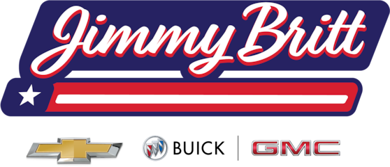 Jimmy Britt Chevrolet Buick GMC