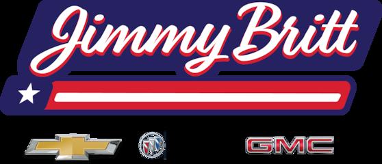 Jimmy Britt Chevrolet Buick GMC