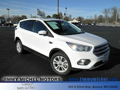 2017 Ford Escape SE SUV for sale in Aurora, MO