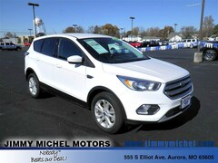Used Vehicles  2017 Ford Escape SE SUV 1FMCU9G9XHUD44705 for sale in Aurora MO