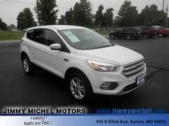 Used Vehicles  2017 Ford Escape SE SUV 1FMCU9G96HUC99147 for sale in Aurora MO