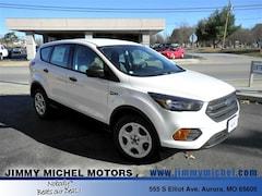 New Ford for sale 2019 Ford Escape S SUV 1FMCU0F75KUA18975 in Aurora, MO