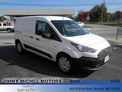 New Ford for sale 2019 Ford Transit Connect XL Van NM0LS7E26K1387934 in Aurora, MO