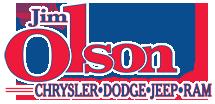 Jim Olson Chrysler Dodge Jeep Ram