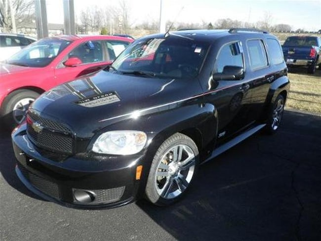 used 2008 chevrolet hhr for sale at jim olson ford lincoln. Black Bedroom Furniture Sets. Home Design Ideas