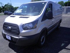 2017 Ford Transit-250 w/60/40 Pass-Side Cargo-Doors Van Low Roof Cargo