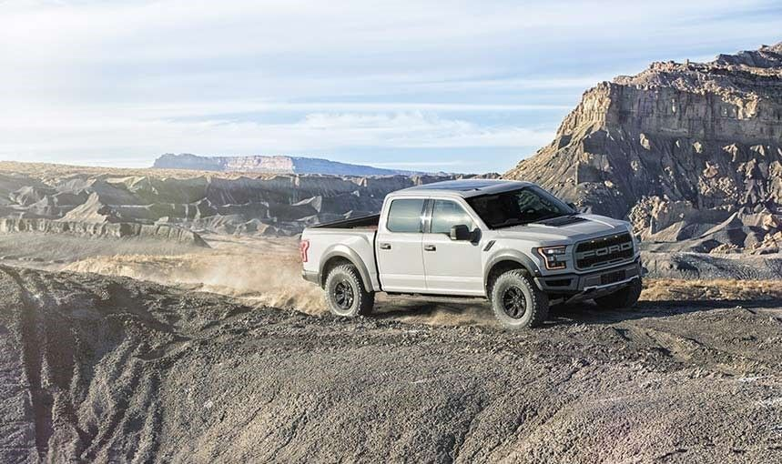 Ford Dealership Louisville Ky >> Feast Your Eyes On The Ferocious 2017 F 150 At A Ford