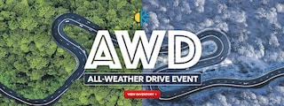 All-Weather Drive Event