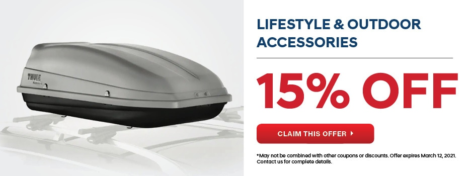 Hyundai Lifestyle & Outdoor Accessories