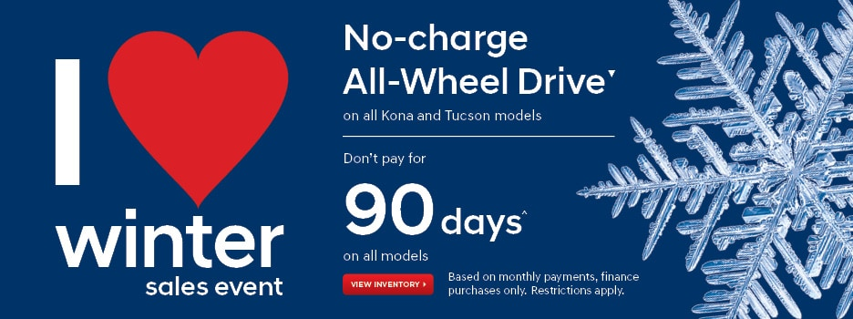 Hyundai February Offers