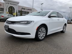 2016 Chrysler 200 LX,SOLD Car