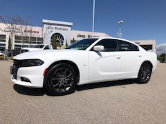 2018 Dodge Charger GT,AWD Car