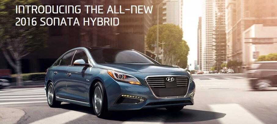 2016 Hyundai Sonata Hybrid   Jim Pattison Hyundai Northshore