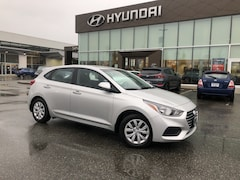 2018 Hyundai Accent L - Demo Clearance Hatchback