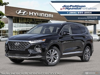 2020 Hyundai Santa Fe Preferred 2.4 w/Sun & Leather Package SUV