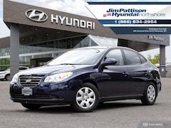 2009 Hyundai Elantra GL Sedan
