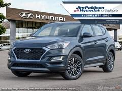 2019 Hyundai Tucson LUXURY -AWD SUV