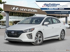 2019 Hyundai Ioniq Plug-In Hybrid HEV PREFERRED Hatchback