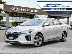 2019 Hyundai Ioniq EV EV PREFERRED FWD Hatchback