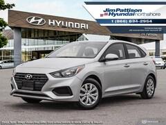 2019 Hyundai Accent ESSENTIAL FWD Hatchback