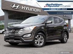 2014 Hyundai Santa Fe Sport 2.4 Luxury SUV